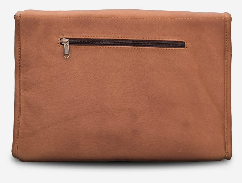 Removable leather insert for Ruitertassen camera bag 733103.
