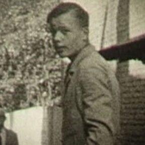 Jacob de Ruiter young.